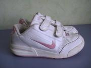 Кроссовки Nike р.32