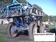 Продам б/у оприскувач Матрот М 44D