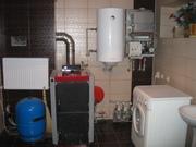 Отопление,  теплый пол,  водопровод,  канализация монтаж Винница