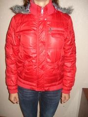 Куртка демисезонная р-р 44