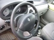 Детали салона на Renault Kangoo  1, 5 и 1, 9 дизель