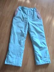 Лыжные штаны Trespass р.134-152