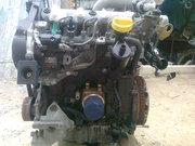 Двигатель Renault Laguna,  Scenic,  Magane, Trafic  1, 9 дизель DCI