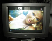 продам телевизор б/у Винница