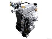 Продам двигатель на Чери Элара A21 (Chery Elara)