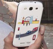 Оригинальные задние крышки для телефонов Самсунг