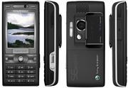 Корпуса оригинальные на все модели Sony Ericsson Original