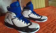 Продам нові оригінальні кросовки Jordan