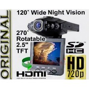 Видеорегистратор H198