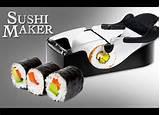 Perfect Roll Sushi!Сделайте суши идеальной формы сами!