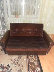 Продаю диван-роскладушку