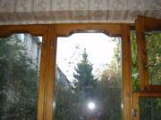 Окна в отличном состоянии