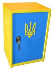 Продам сейф, шкаф для офиса