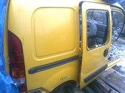 Кузовные части Renault Kangoo R1, 5D