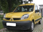 Кулиса переключения КПП Renault Kangoo R1, 5D