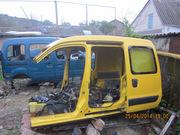 Боковина Renault Kangoo - (разные варианты) R1, 5D