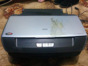 Продам принтер Epson Stylus PHOTO R270
