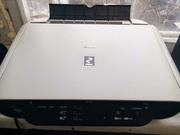 Продам принтер Canon MP140 ТЕРМІНОВО