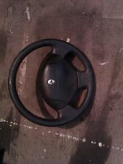 Руль Renault Kangoo R1, 5D
