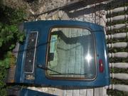 Ляда задняя Renault Kangoo  R1, 5D