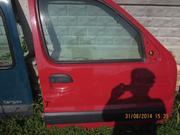 ДВЕРИ Renault Kangoo  R1, 5D