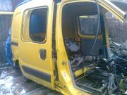 Крыша  Renault Kangoo R1, 5D