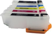 Купить Перезаправляемые картриджи для Epson Expression Premium XP-600