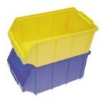 Продам (ящик пластиковый для инструментов) кюветы 701 для метизов