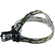 Налобный фонарик Bailong Police BL-6806 20000W (Cree Q5)