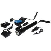 Подствольный фонарик Bailong Police BL-Q2830-T6 50000W