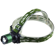 Налобный фонарик Bailong Police BL-6808 5000W (Cree Q5)