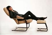 Кресла качалки Relax(Релакс)с подставкой для ног,  здоровая спина