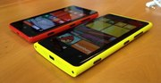 Китайский телефон Nokia   Lumia 920 4.65  Wi-Fi  Tv  Fm  Java на 2 сим