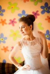 Свадебное платье коллекции Rosalli