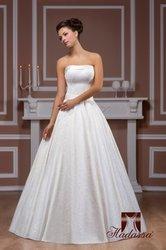 Продам весільну сукню терміново!
