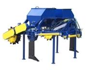 чизельный агрегат АЧС-3, 0 глубокорыхлитель АГЧ-3, 0 чизель