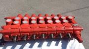 RS-25, PX-346.ORSTA - гидрораспределитель