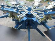 Производство шелкотрафаретного оборудования