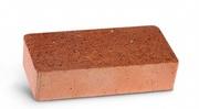 Кирпич М125 для высотных домов,  крепкий