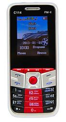 Китайский телефон Donod С 114