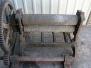 Вальця для обробки лощини
