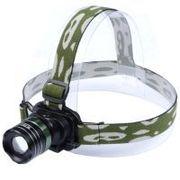 Налобный фонарик Bailong Police BL-6801