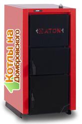 Твердотопливный котёл ATON Multi 16 кВт