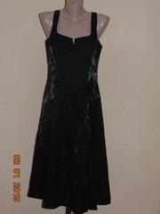 платье от DEBENHAMS