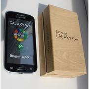 Китайский смартфон Samsung S4 2sim,  4, 3,  Аndroid 4,  Wi-Fi