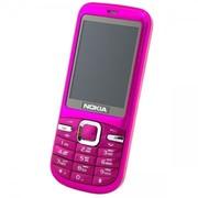 Мобильный телефон Calsen 5160 TV розовый