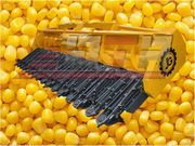 Кукурузная жатка для уборки кукурузы ЖК-80 (John Greaves)