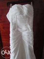 Свадебное платье Винница