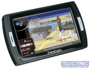 Ремонт,  прошивка,  карты GPS-навигатора