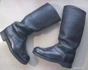 Продам чоботи ялові 43 розмір